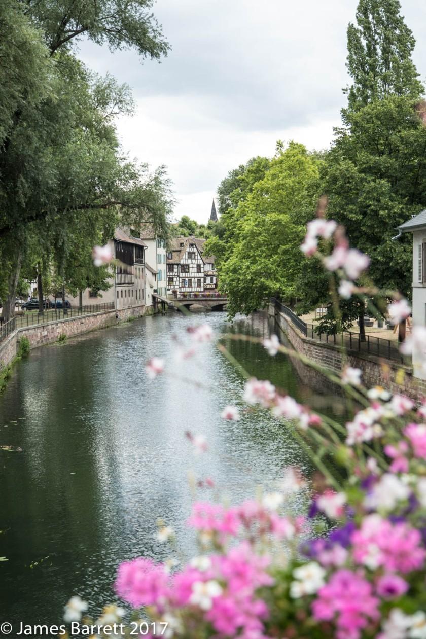Romantic Strasbourg
